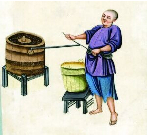 热烈庆祝海南老磨坊胡椒制品有限公司网站上线